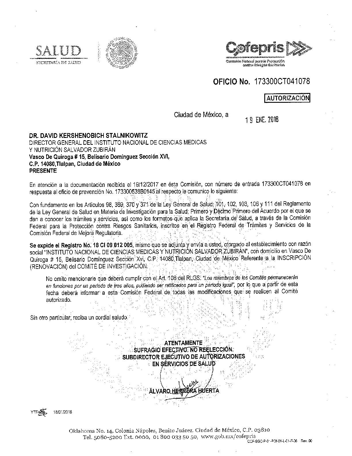 img Registro Comité de Investigación