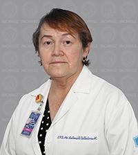 María Antonieta Valladares Mandaluni