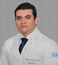 Dr. Raymundo David Valdez Echeverría