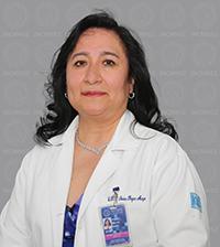 Sonia Rojas Maya