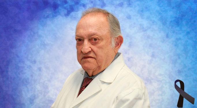 Dr. Rubén Lisker